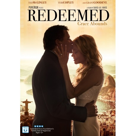 Redeemed DVD Movie