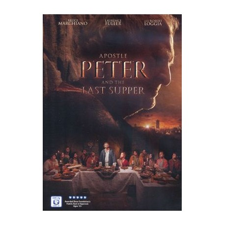 Apostle Peter and the Last Supper Movie