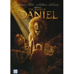 The Book of Daniel DVD Movie