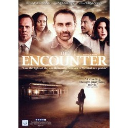 The Encounter DVD Movie