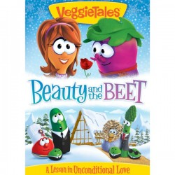 Veggie Tales: Beauty And The Beet DVD Movie