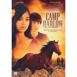 Camp Harlow DVD Movie
