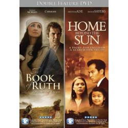 Book Ruth / Home Beyond the Sun Double Feature DVD Movies