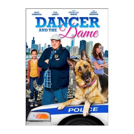 Dancer and the Dame DVD Movie