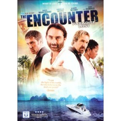 Encounter: Paradise Lost DVD Movie