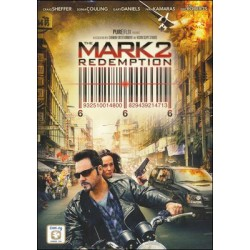 Mark 2: Redemption DVD Movie