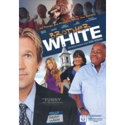 Brother White DVD Movie