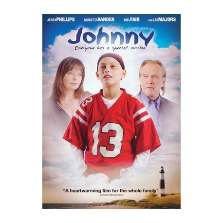 Johnny: Everyone Has a Special Mission DVD Movie