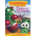 Veggie Tales: Dave and The Giant Pickle DVD Movie