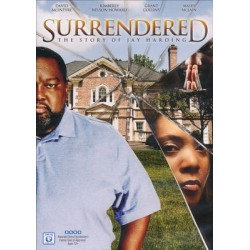 Surrendered: The Story of Jay Harding  DVD Movie