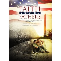 Faith Of Our Fathers DVD Movie