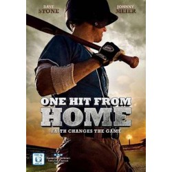 One Hit from Home DVD Movie