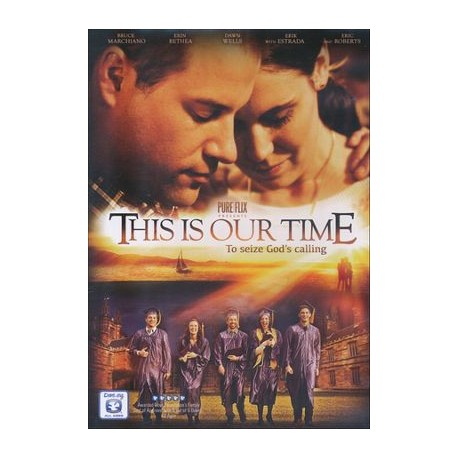 This Is Our Time DVD Movie