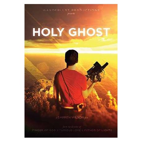 Holy Ghost DVD Movie