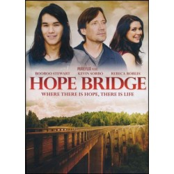 Hope Bridge DVD Movie