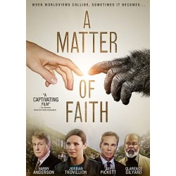 A Matter of Faith DVD Movie