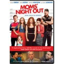 Moms Night Out DVD Movie