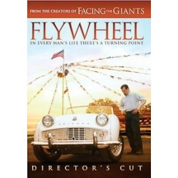 Flywheel DVD Movie