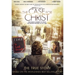 Case for Christ DVD Movie