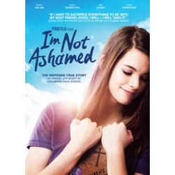 I'm Not Ashamed DVD Movie